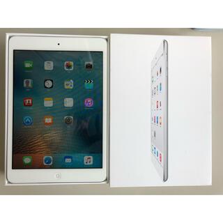 Apple - Apple iPad mini 第一世代16GB WiFi MD531J/A本体