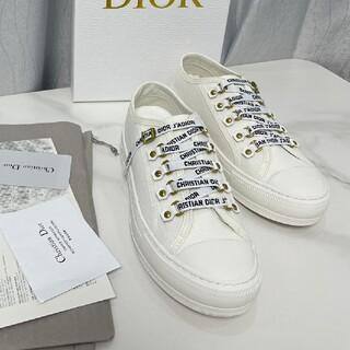 Dior - レディース綺麗ディオールDior.スニーカー#02