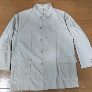 パパス papas 日本製 Mサイズ 綿100% ブルゾン ジャケット
