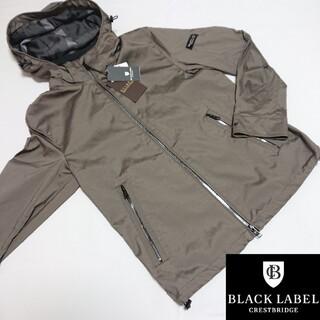 BLACK LABEL CRESTBRIDGE - 【新品タグ付き】ブラックレーベルクレストブリッジ ブルゾン/ジャケット メンズL