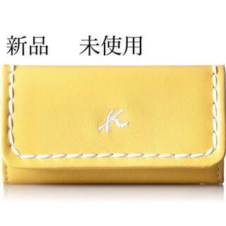 Kitamura - キタムラ キーケース