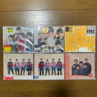 Sexy Zone CD(アイドルグッズ)
