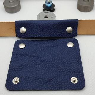 58a001藍色シュリンク6k 持ち手カバー ハンドルカバー(その他)