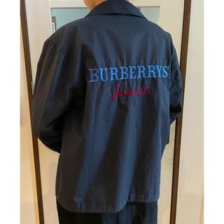 バーバリー(BURBERRY)のBurberryアウター(ブルゾン)