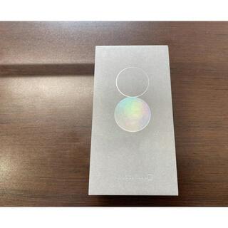 エイスース(ASUS)の未開封ASUS Zenfone8 16GB RAM 256GB ROM 日本版(スマートフォン本体)