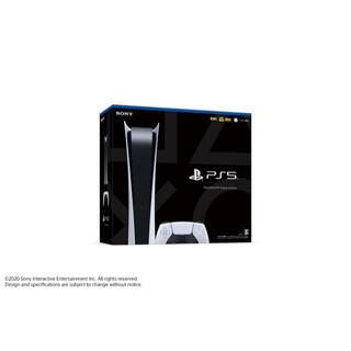 PlayStation - SONY PlayStation5 CFI-1100B01