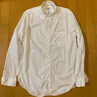 ポストオーバーオールズ(POST OVERALLS)のPOST OVERALLS The POST III L/S Shirt(シャツ)