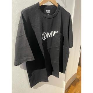 ソフ(SOPH)の未使用!gu soph コラボ Tシャツ サイズM  ソフ soph(Tシャツ/カットソー(半袖/袖なし))
