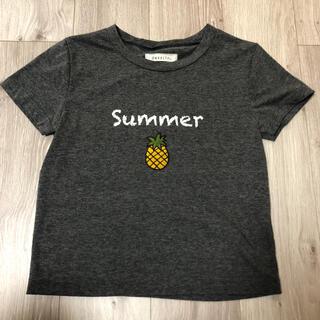 ダズリン(dazzlin)のダズリン (Tシャツ(半袖/袖なし))