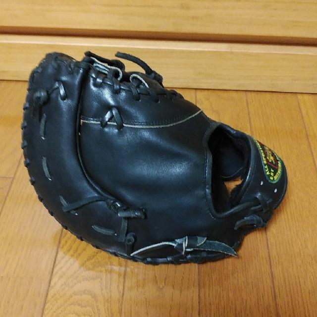 いちごクリーム様ご専用 スポーツ/アウトドアの野球(グローブ)の商品写真