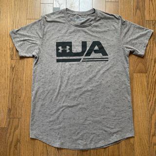 UNDER ARMOUR - UNDER ARMER アンダーアーマー Tシャツ XL
