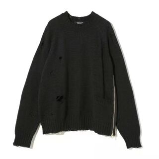 UNDERCOVER - UNDERCOVER アンダーカバー 21AW  セーター