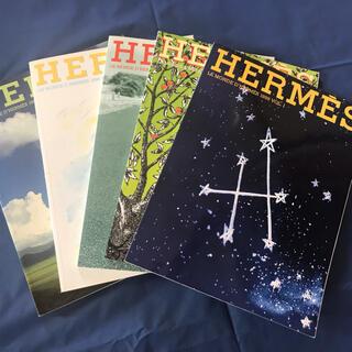 エルメス(Hermes)のエルメス Hermès カタログ 1995年〜 5冊(ファッション)