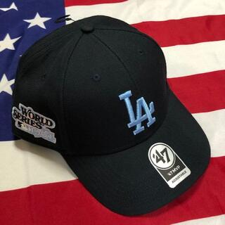ロンハーマン(Ron Herman)の47 LA ドジャース MLB キャップ 海外限定(キャップ)