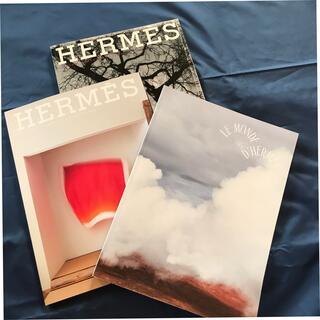 エルメス(Hermes)のHermès カタログ バラ(ファッション)