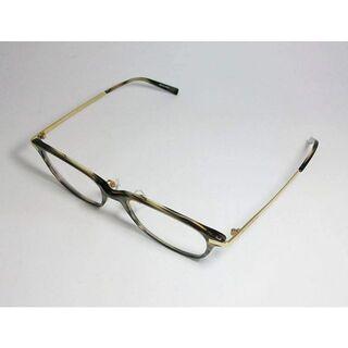フォーナインズ(999.9)の新品VIKTOR&ROLF メガネフレーム グレーグラデーション 31,800円(サングラス/メガネ)