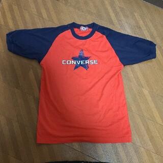 コンバース(CONVERSE)のシャツ♡(Tシャツ(長袖/七分))