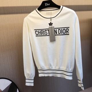 Christian Dior - 大人気 クリスチャン・ディオールニットのセーター