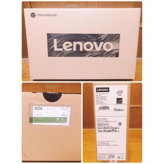 Lenovo - Lenovo IdeaPad Slim350i Chromebook 未使用品✨
