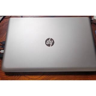 HP - hp 大画面17インチノートパソコン i7 タッチパネル 指紋認証搭載