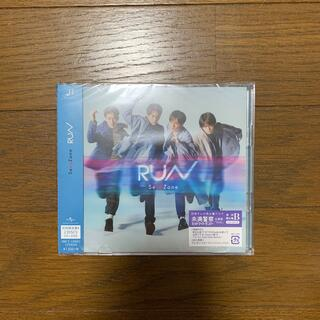 RUN(初回限定盤B)(ポップス/ロック(邦楽))