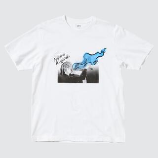 【新品】ユニクロ Tシャツ Lサイズ