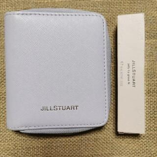 ジルスチュアート(JILLSTUART)のJILLSTUART ジルスチュアート 財布とジェリーリップグロスN06(リップグロス)