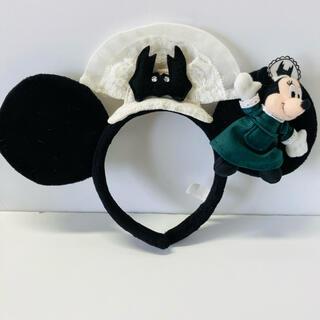 Disney - ディズニー カチューシャ ハロウィン ホーンテッドマンション