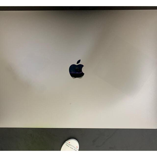 Mac (Apple)(マック)のMacBook Pro 15inch Late 2016 JP配列 スマホ/家電/カメラのPC/タブレット(ノートPC)の商品写真