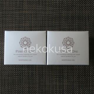PERFECT ONE - 【500P還元】2個 パーフェクトワン 薬用ホワイトニングジェル