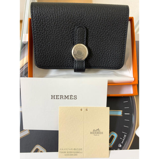 Hermes - ドゴン/カードケース/