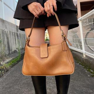 コーチ(COACH)のold coach hand bag(ハンドバッグ)