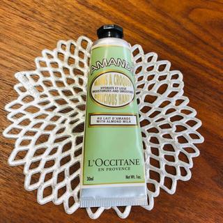 ロクシタン(L'OCCITANE)のロクシタン ハンドクリーム 《アーモンド》(ハンドクリーム)