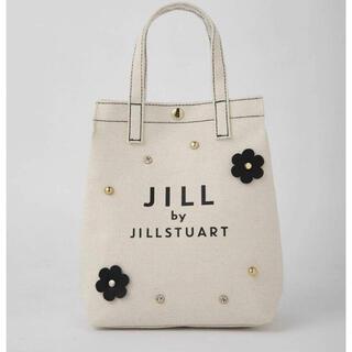 JILL by JILLSTUART - JILLbyJILLSTUART 2way フラワーショルダーバッグ book