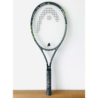 HEAD - 【新品同様】ヘッド『グラフィン スピード リミテッド』テニスラケット/G2/希少