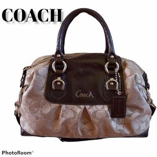 コーチ(COACH)のCOACH ボストンバッグ コーチ(ボストンバッグ)