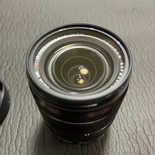 富士フイルム - 富士フイルム FUJINON XF 18-55mmF2.8-4 R LM OIS