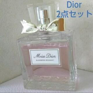 Christian Dior - Dior ミスディオール ハンドクリーム 50ml ディオール