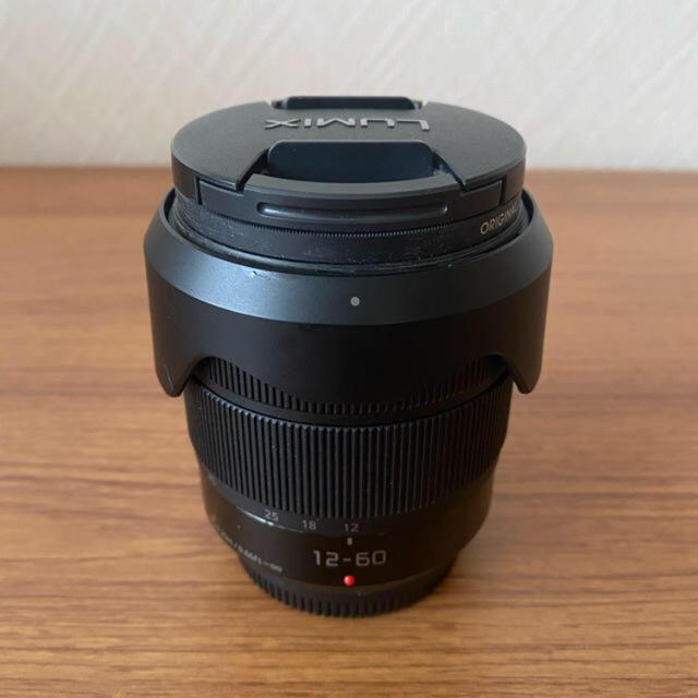 Panasonic(パナソニック)のpanasonic DC-GH5 スマホ/家電/カメラのカメラ(デジタル一眼)の商品写真