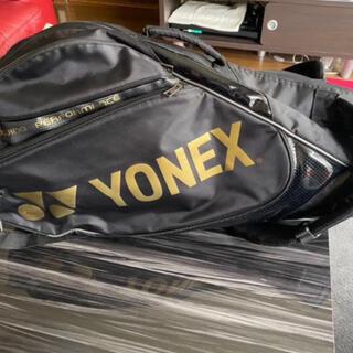 ヨネックス(YONEX)のヨネックス テニスバッグ(テニス)