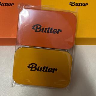ボウダンショウネンダン(防弾少年団(BTS))のBTS Butter アルバム(K-POP/アジア)