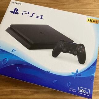 PlayStation4 - 【最終モデル】SONY PlayStation4 本体一式