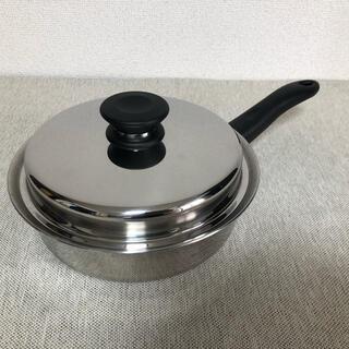 アムウェイ(Amway)のジャスミン様専用 【美品】Amwayアムウェイ フライパン浅型 中size(鍋/フライパン)
