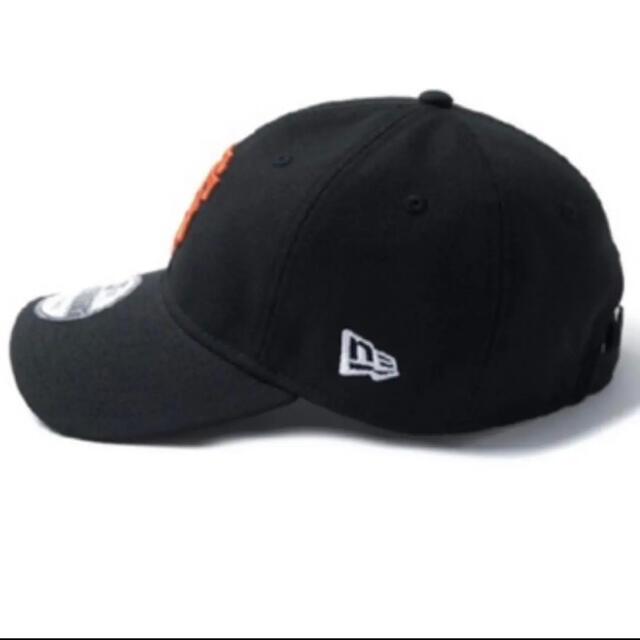 F.C.R.B.(エフシーアールビー)のF.C.Real Bristol NEW ERA MLB CAP GIANTS メンズの帽子(キャップ)の商品写真