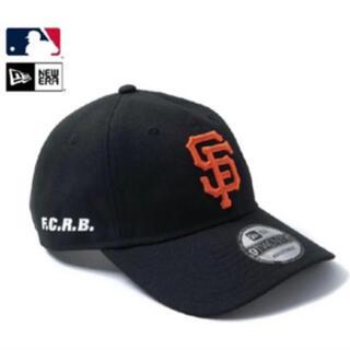 F.C.R.B. - F.C.Real Bristol NEW ERA MLB CAP GIANTS