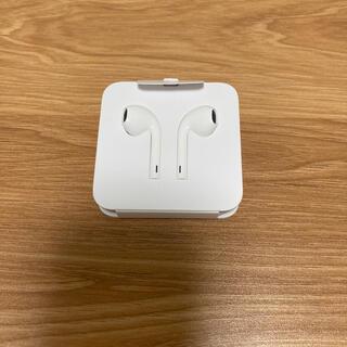 Apple - Apple 純正イヤホン