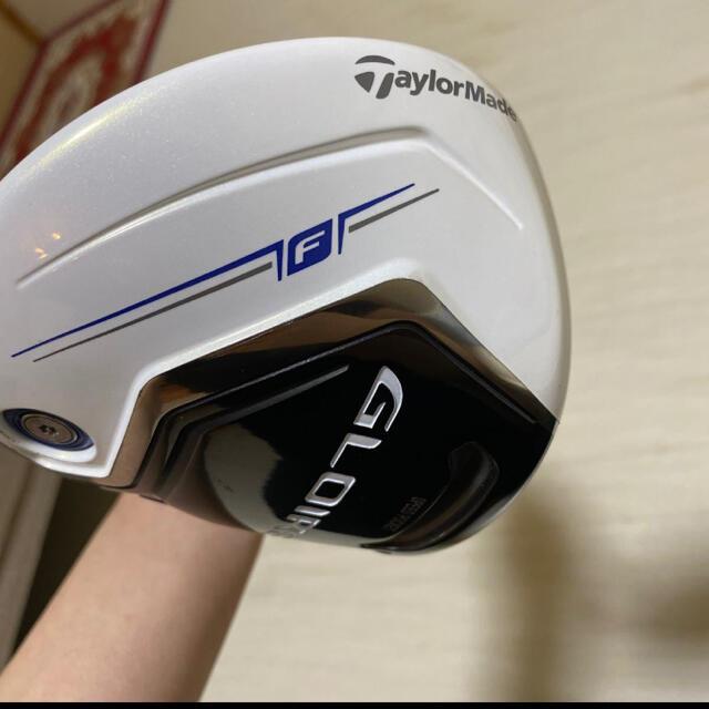 TaylorMade(テーラーメイド)のテーラーメイド グローレF2 ドライバー スポーツ/アウトドアのゴルフ(クラブ)の商品写真