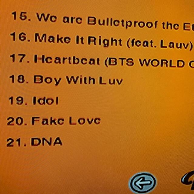 防弾少年団(BTS)(ボウダンショウネンダン)のBTS 2021 2nd BEST PV COLLECTION DVD エンタメ/ホビーのDVD/ブルーレイ(ミュージック)の商品写真