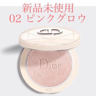 Dior - ディオール 02 新作 ルミナイザー