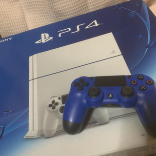 PlayStation4 - PlayStation4 プレ4 プレステ4